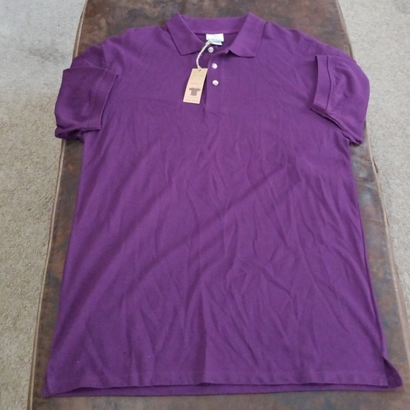 beyond the limit Other - Men's Beyond The Limit Polo Shirt Size XL